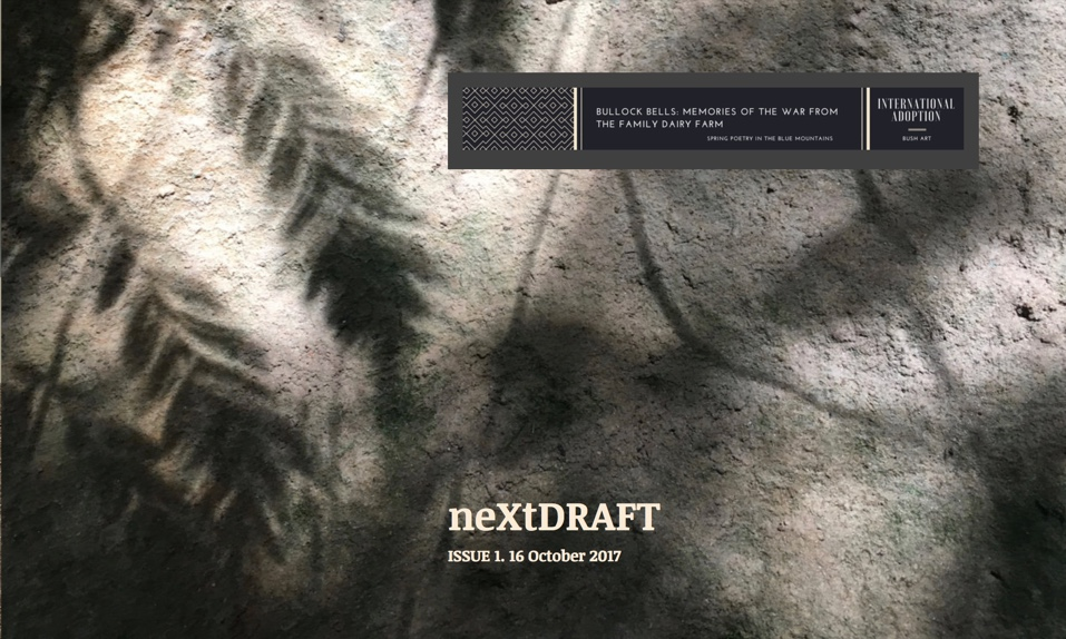 neXtDRAFT fortnightly