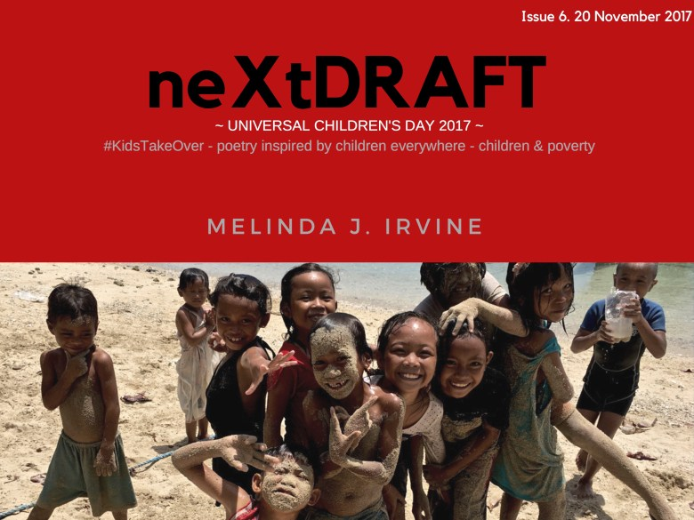 neXtDRAFT Issue 6. 20 November 2017