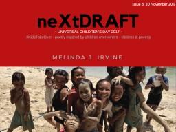 neXtDRAFT an eZine by Melinda J. Irvine Issue 6.-2