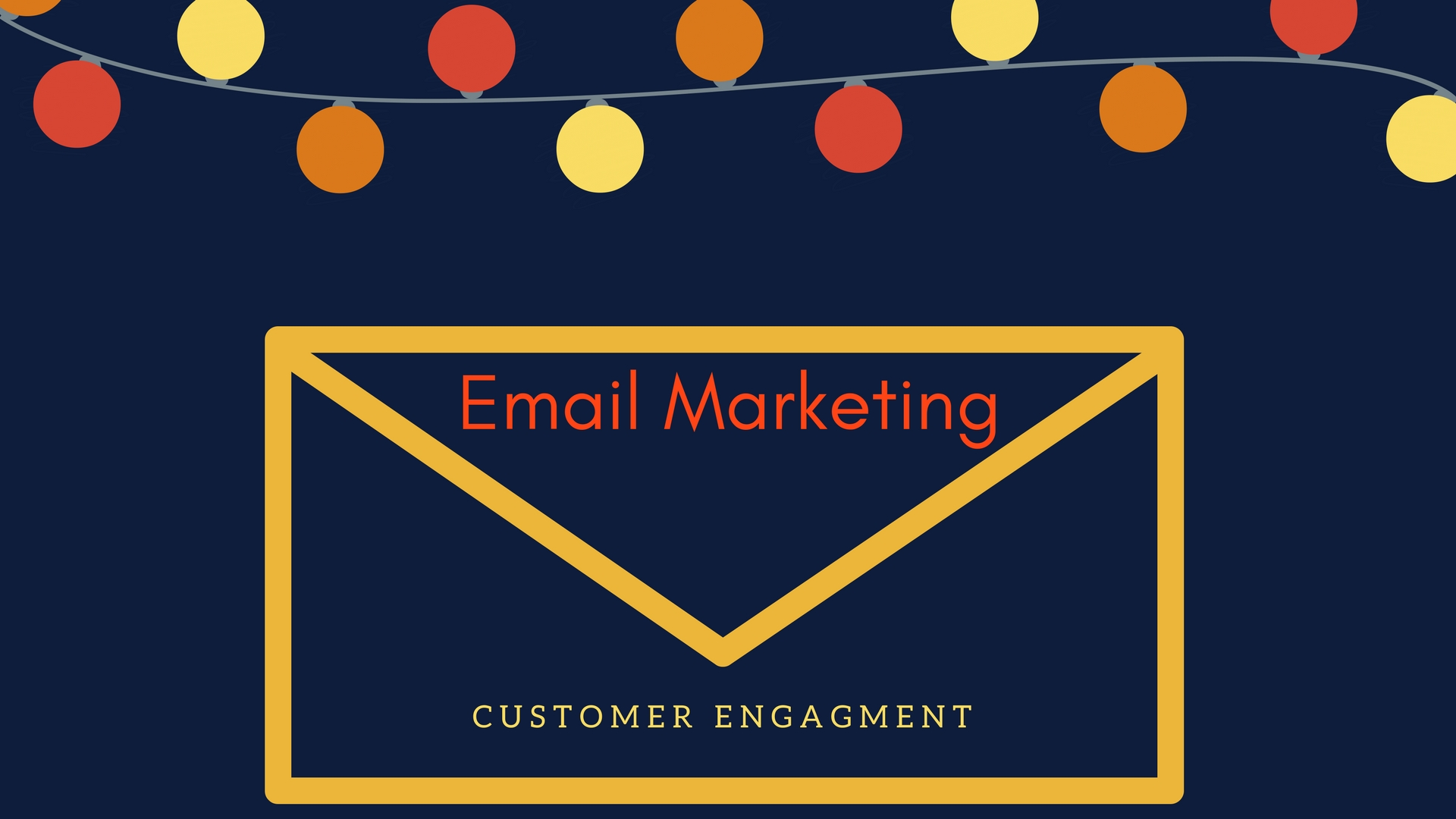 Online Copywriter Melinda J. Irvine creates email marketing campaigns