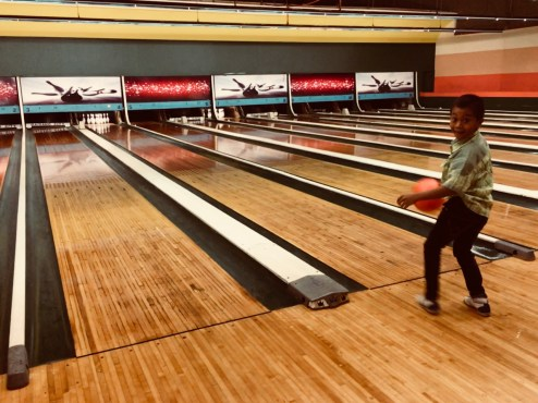 ten-pin bowling with jerry2