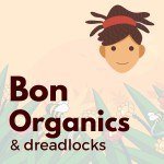Bon Organics and Dreadlocks, northern NSW, Australia