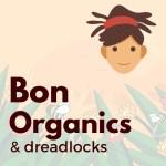 Bon Organics and Dreadlocks, northern NSW, Australia