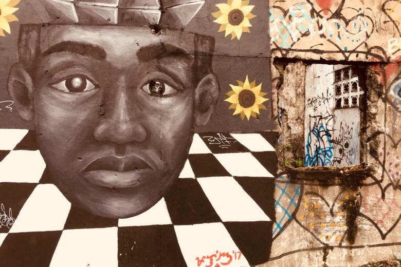 street art in jaro, iloilo city