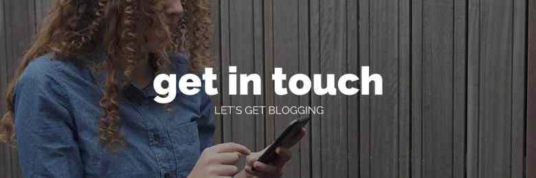 business blogging by Melinda J. Irvine-2