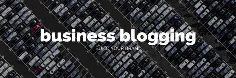 business blogging for sales growth by Melinda J. Irvine