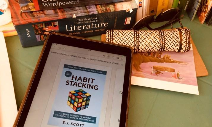 habit stacking by S. J. Scott