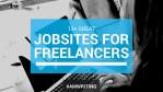 13+ great jobsites for freelancers by Melinda J. Irvine