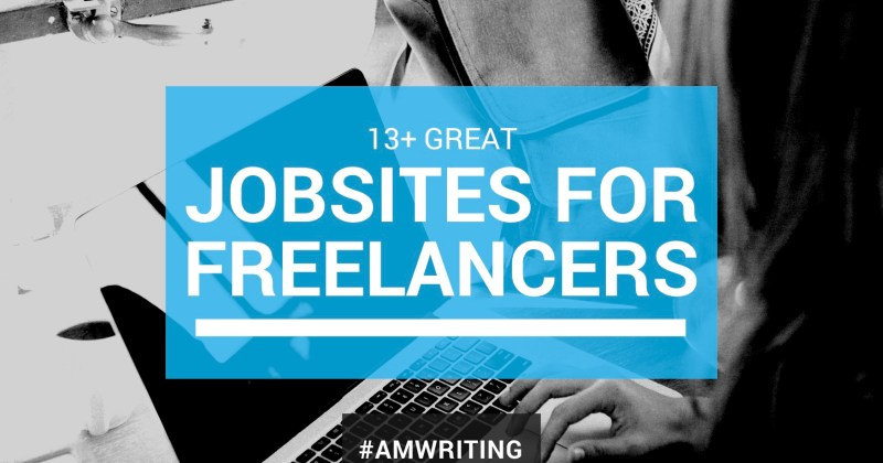 13+ great jobsites for freelancers by Melinda J. Irvine