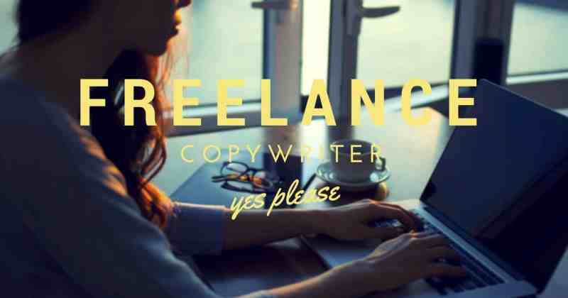 Melinda J. Irvine -- having a great copywriting career