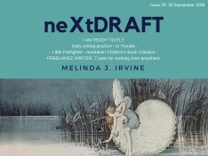 neXtDRAFT an eZine by Melinda J. Irvine Issue 39