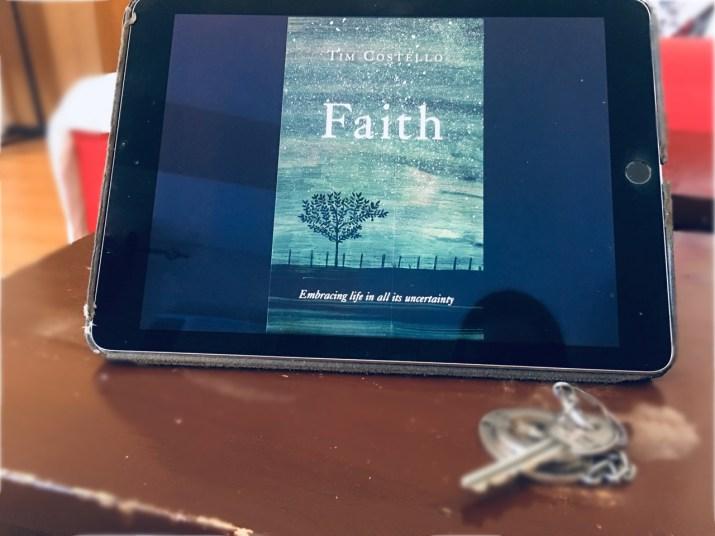 faith by tim costello
