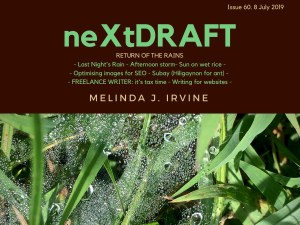 neXtDRAFT # 60. Return of the Rains