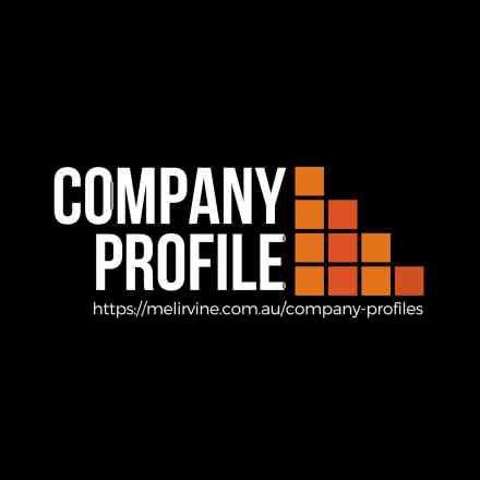 get a profession Company Profile written @ Melinda J. Irvine