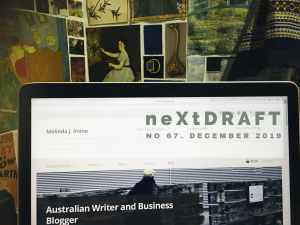 neXtDRAFT 67. December 2019