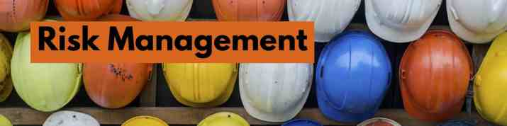 Risk Management by Melinda J. Irvine v2