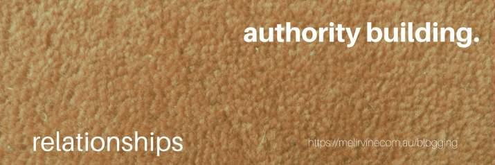 Australian blog writing service for authority building @ melirvine.com.au