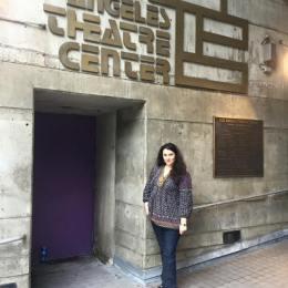 Sad-Eyed Serenity at the Los Angeles Theatre Center