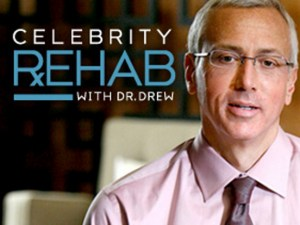 Celebrity Rehab with Doctor Drew