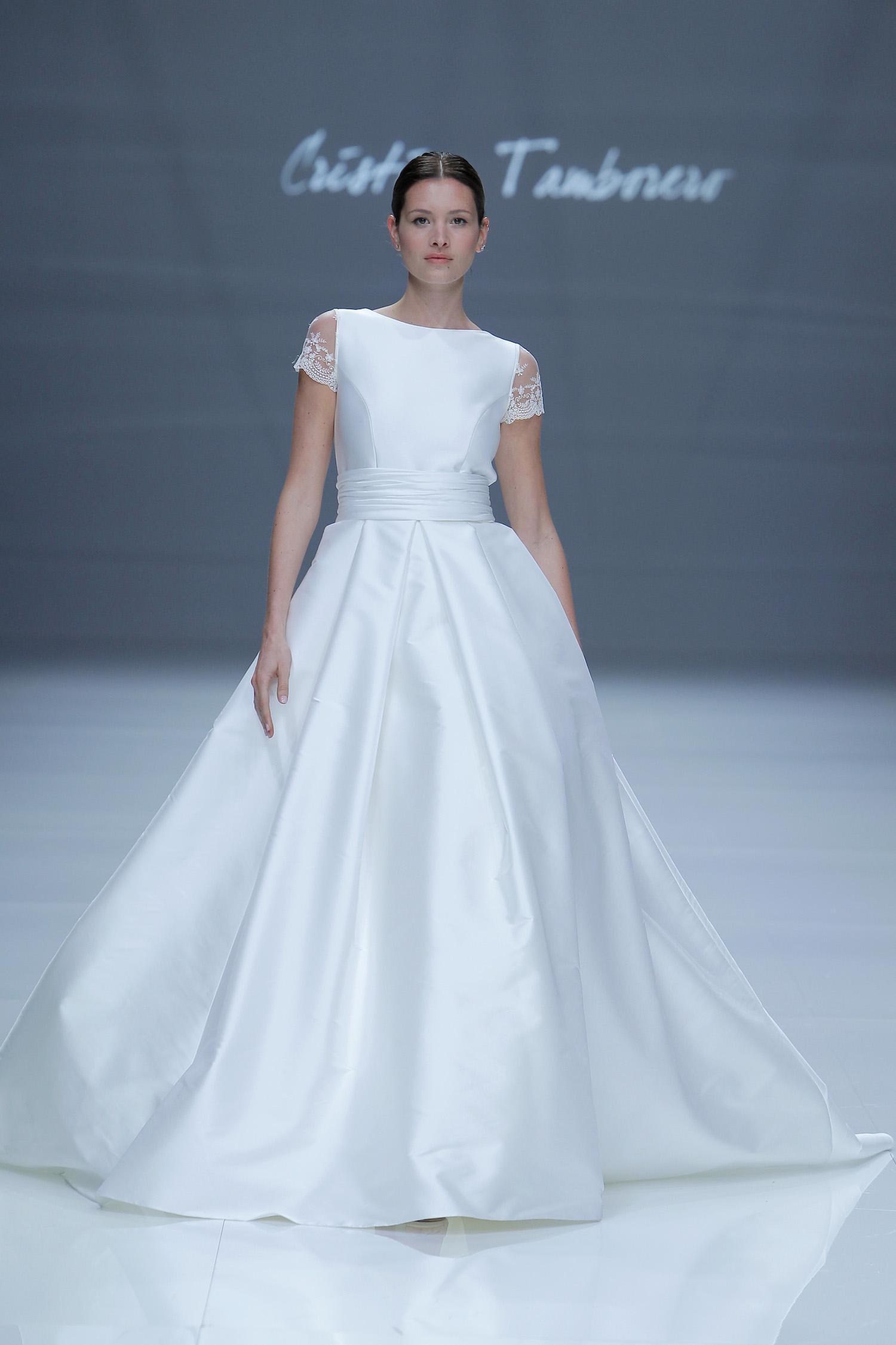 Luxury Marca De Vestidos De Novia Photo - All Wedding Dresses ...