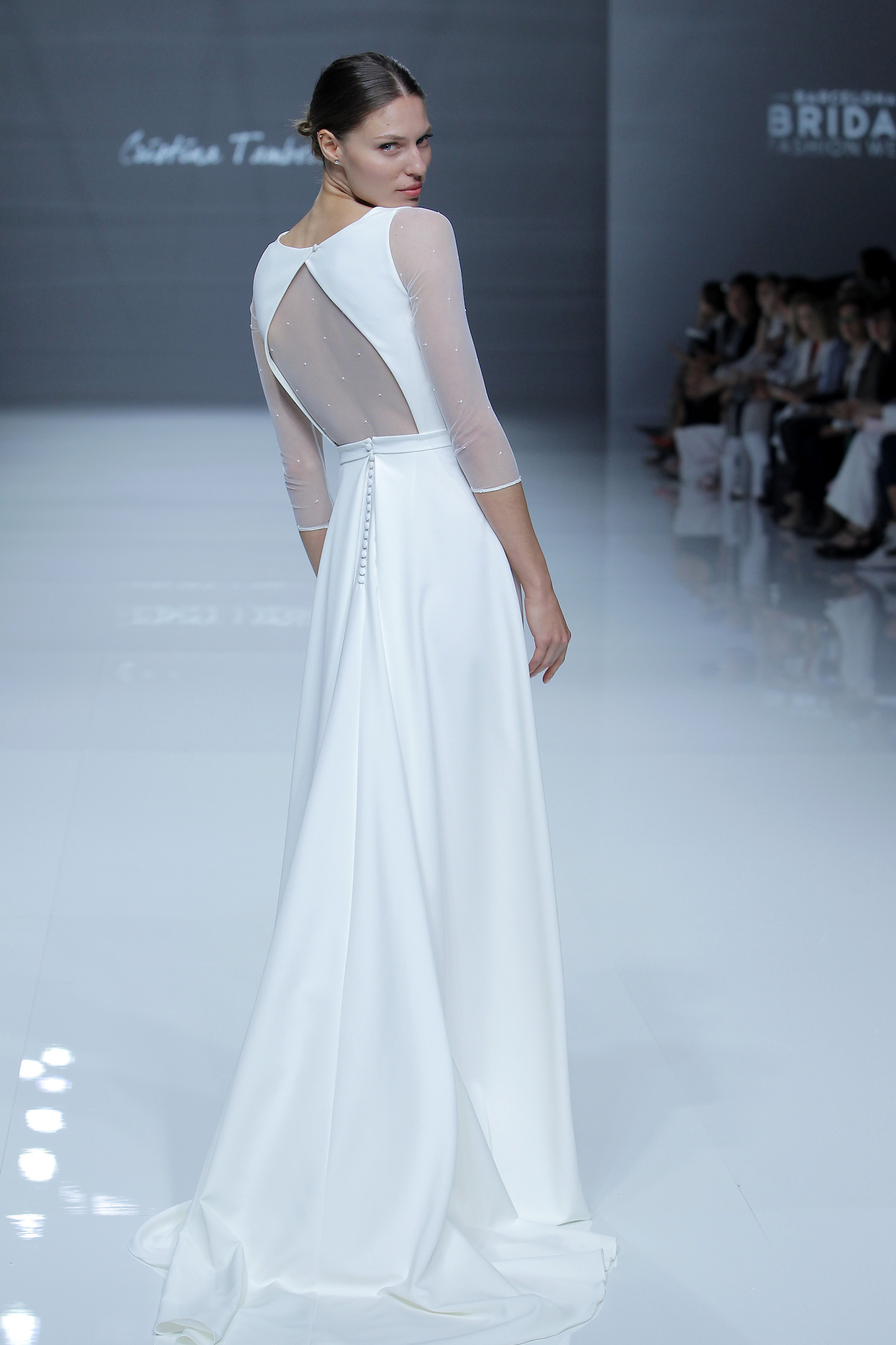 Exelent Vestidos De Novia Pamplona Model - Colorful Wedding Dress ...