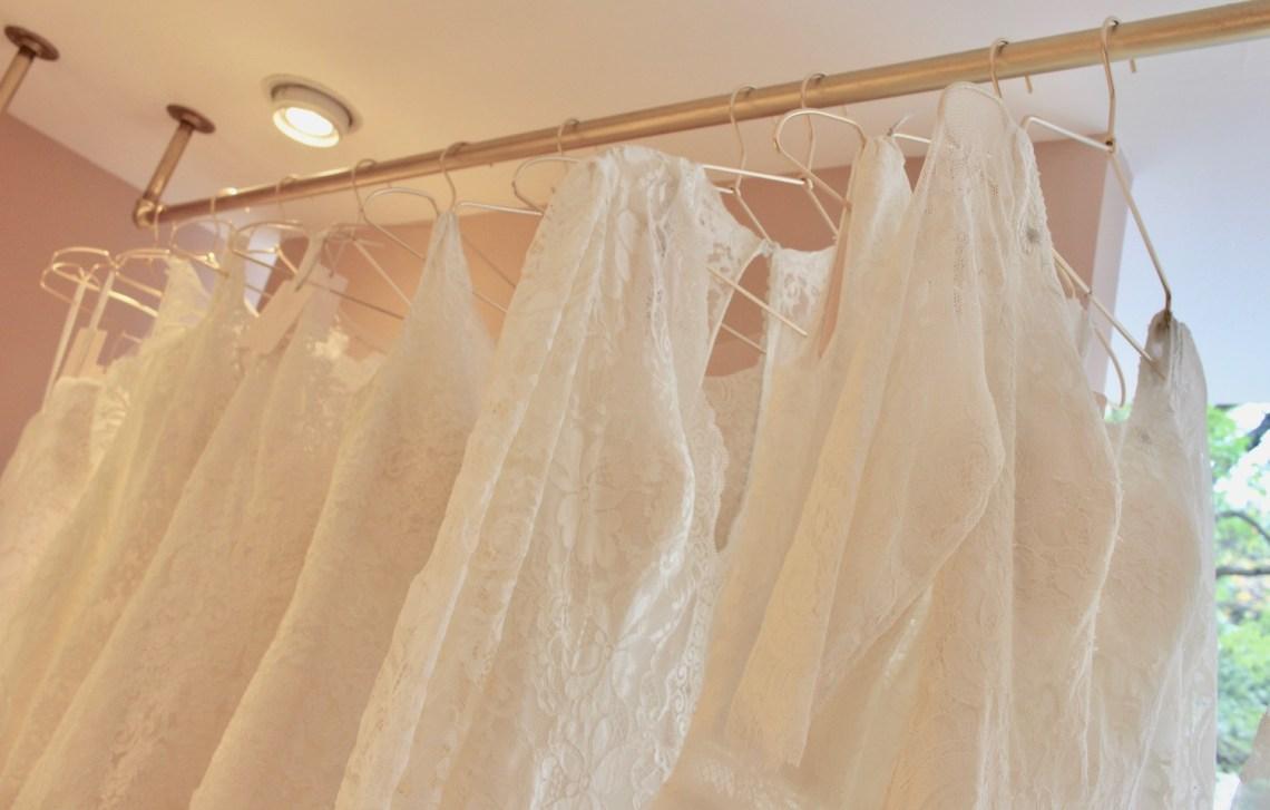 Niccia Bridal Boutique tienda para novias en México