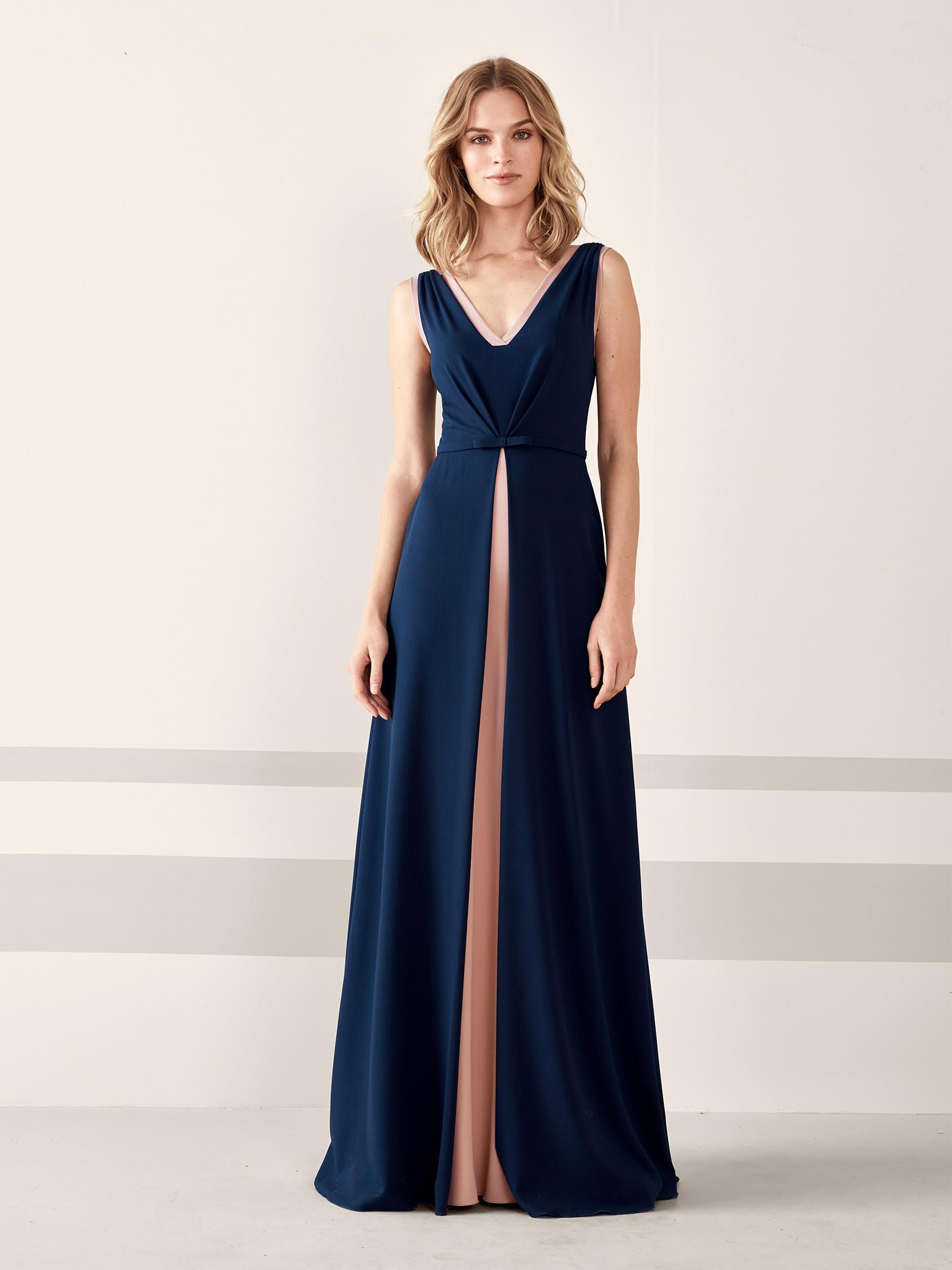 Vestidos fiesta 2019 tendencia