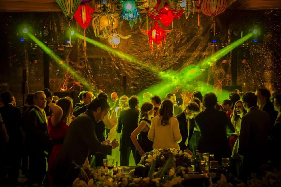 Cómo identificar al DJ perfecto para boda