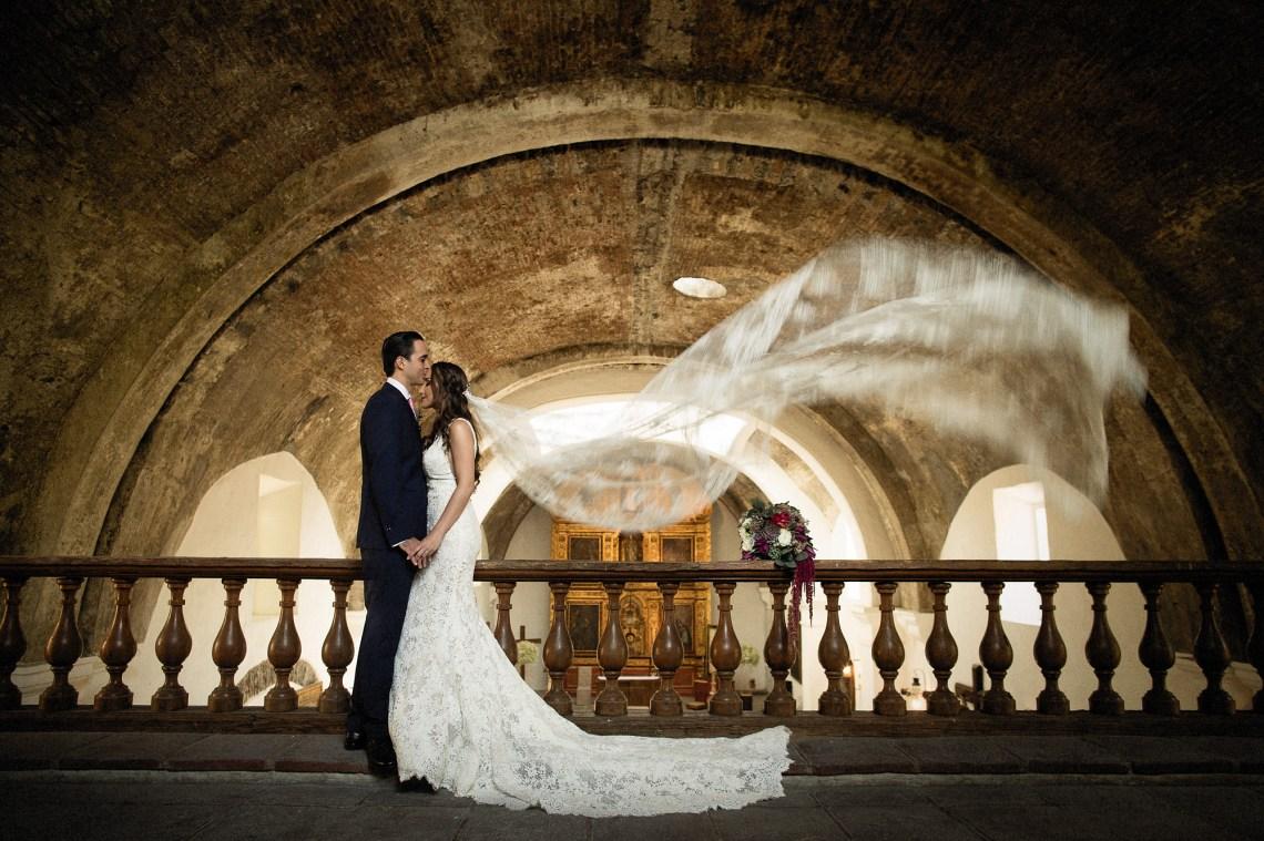 Salvador Carmona fotografía de bodas