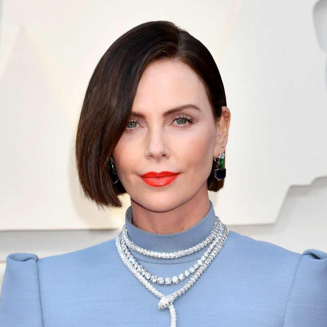 Looks de belleza Premios Oscar 2019 para novias