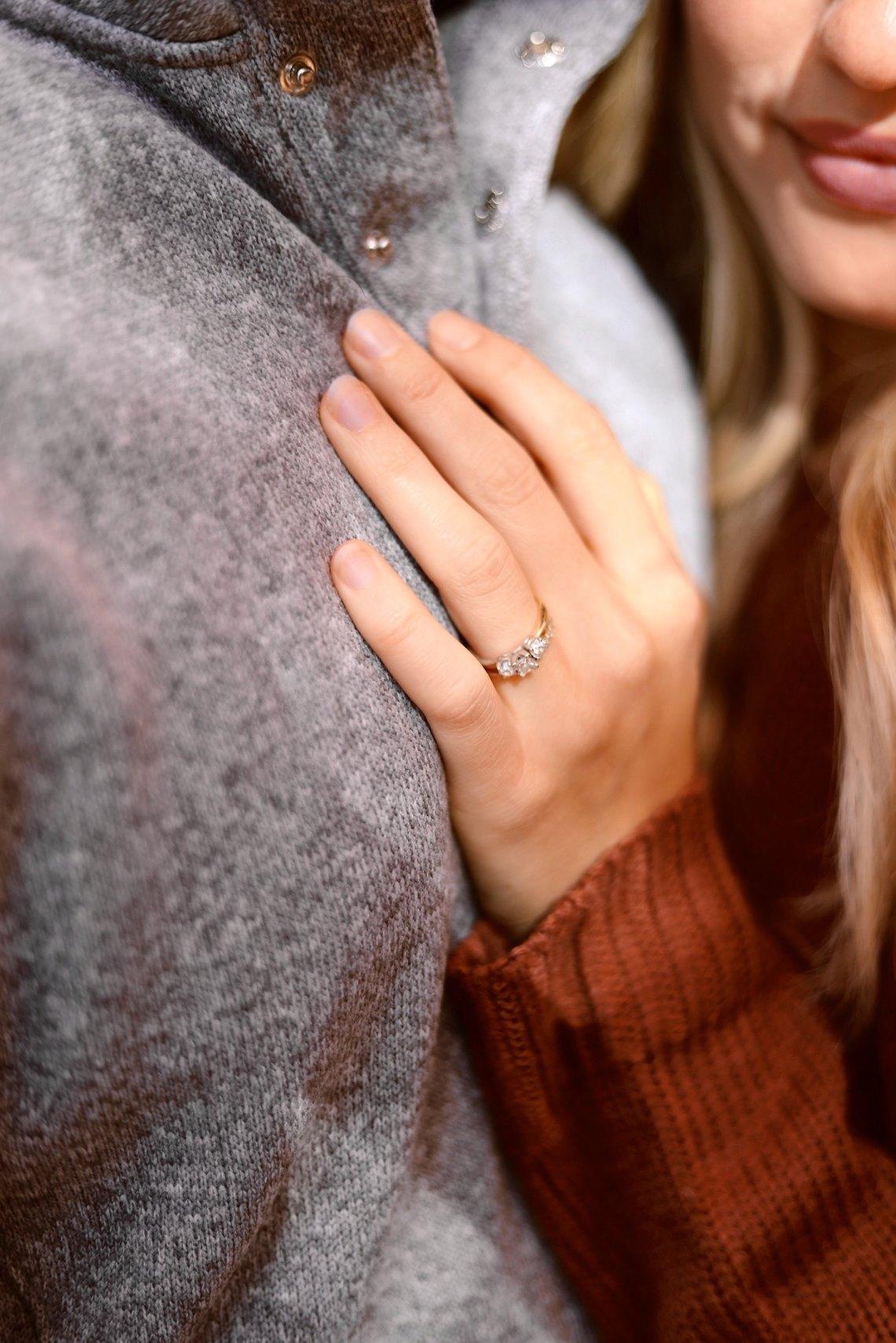 Todo sobre el anillo de promesa