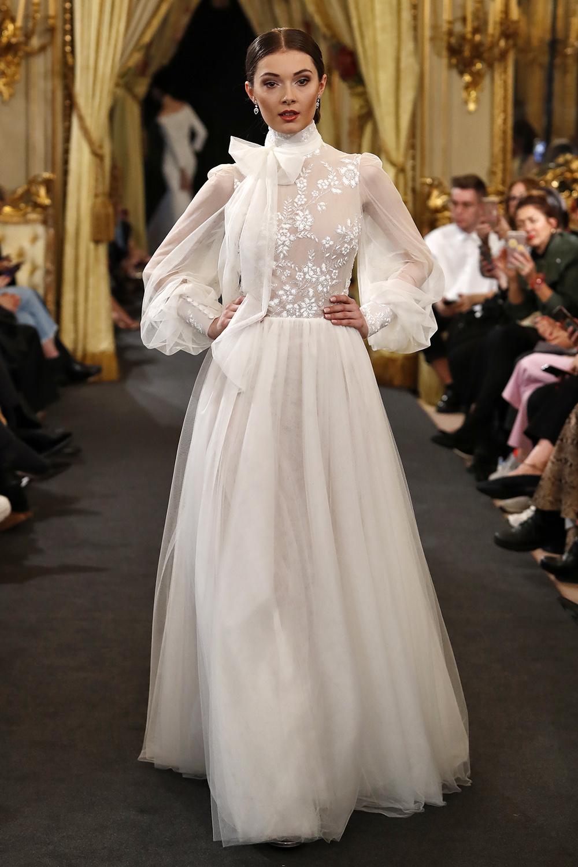 Atelier Couture 2020 vestidos de novia