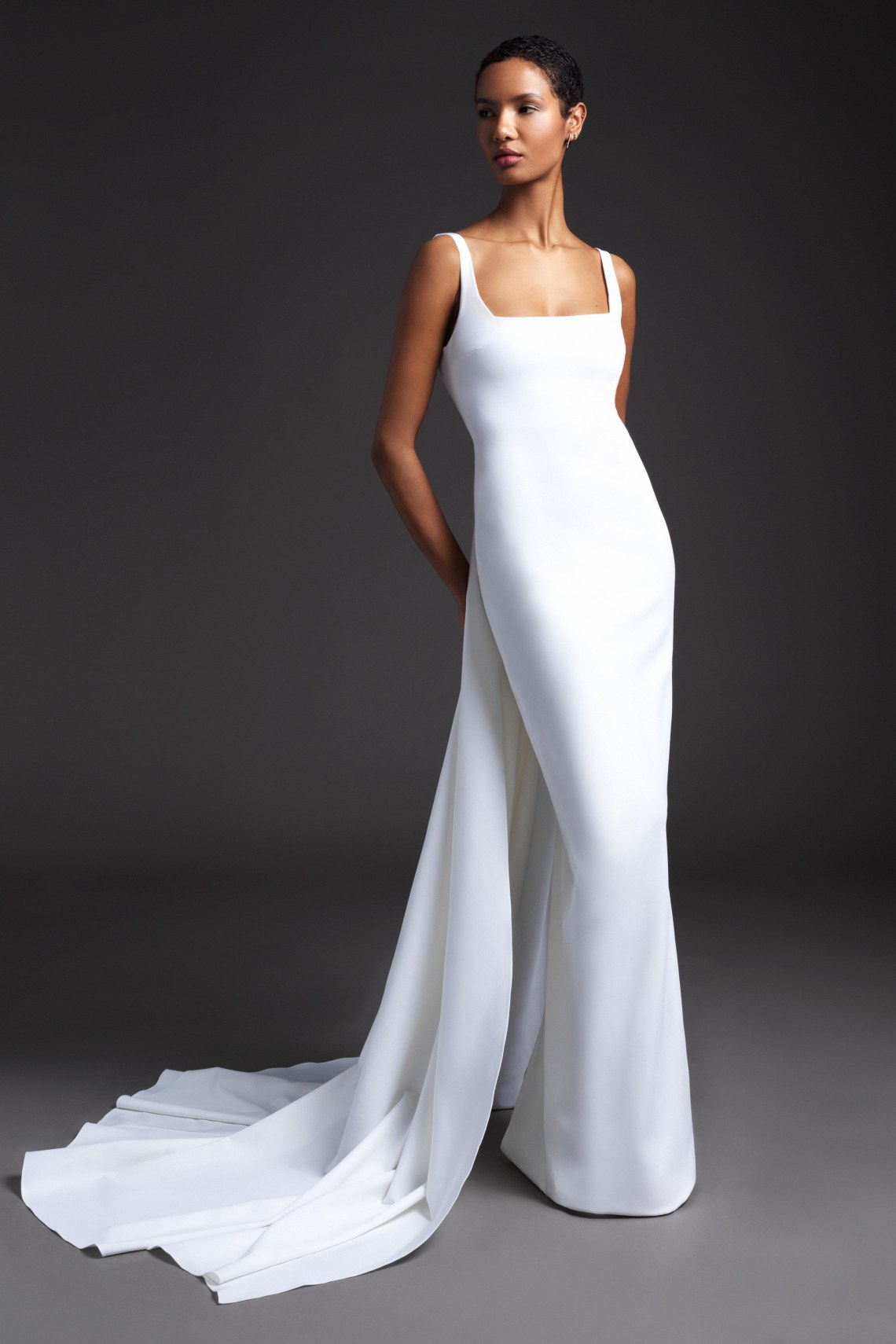 Vestidos de novia Cushnie 2020