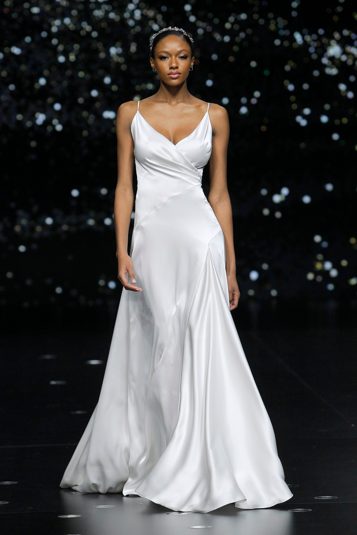 Vestidos de novia Pronovias 2020