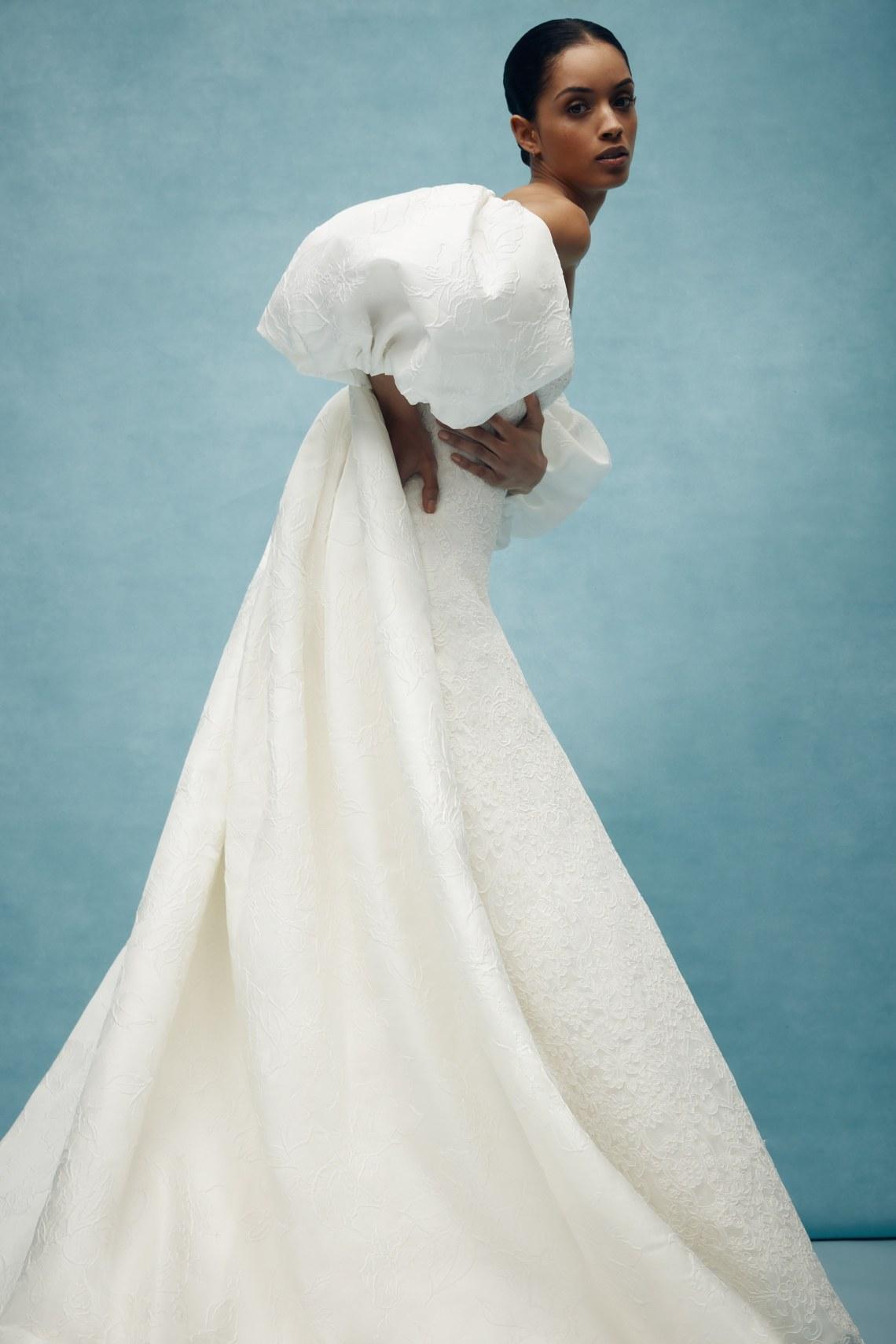 Tendencias para novias 2020