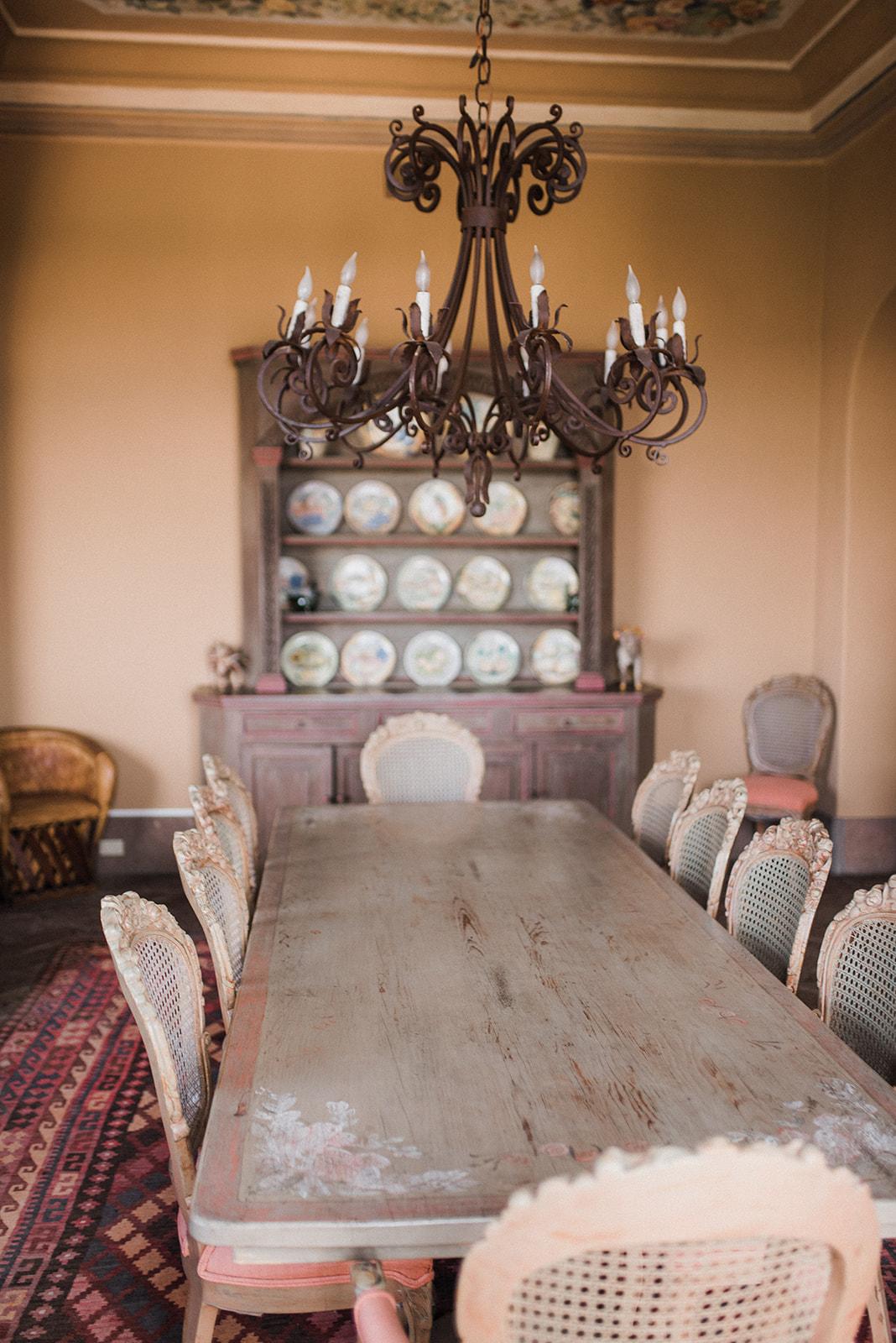 Boda en Casa Cariño San Miguel de Allende