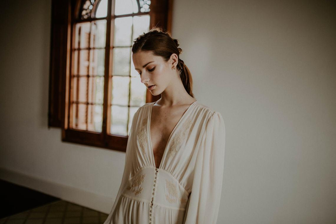Lunaria editorial para novias españa