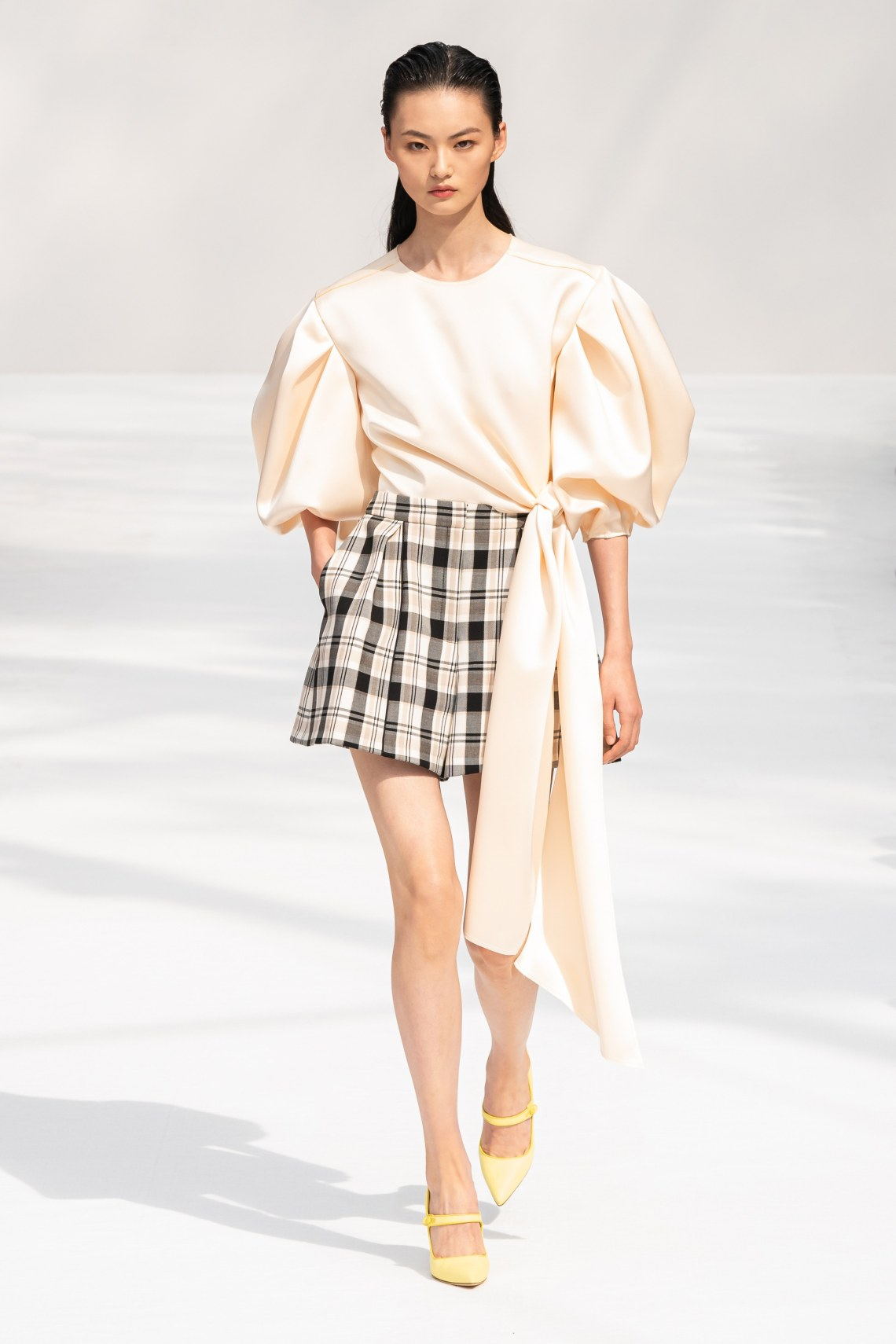 Carolina Herrera primavera 2020