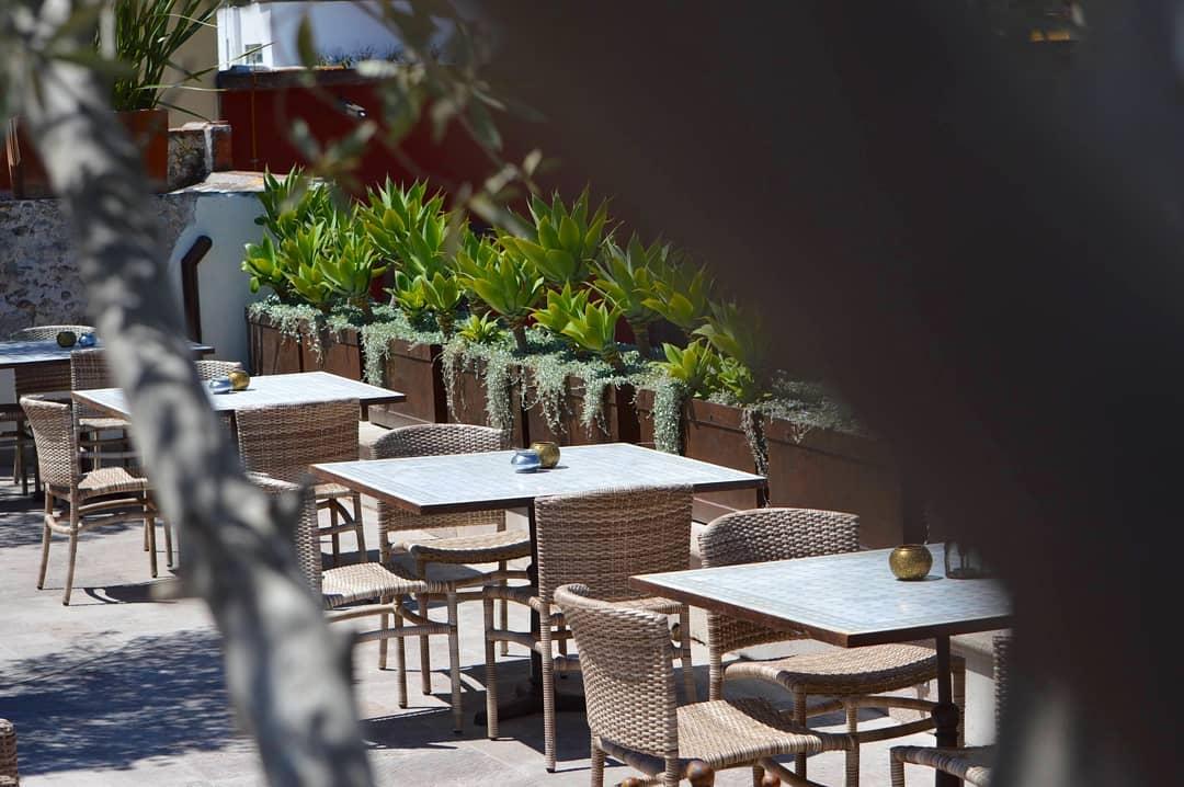 Fátima 7 Rooftop abre sus puertas en San Miguel de Allende