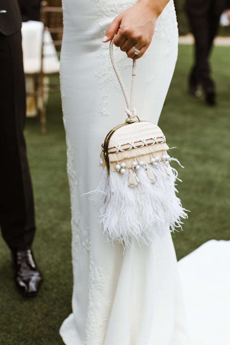 Bolsas para novia 2020