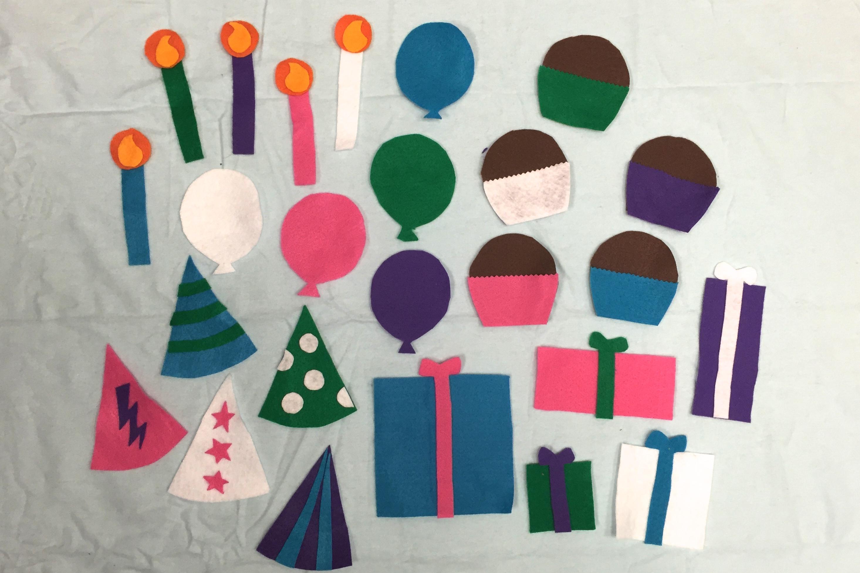 Happy FIFTH Birthday Flannel Friday  Mels Desk
