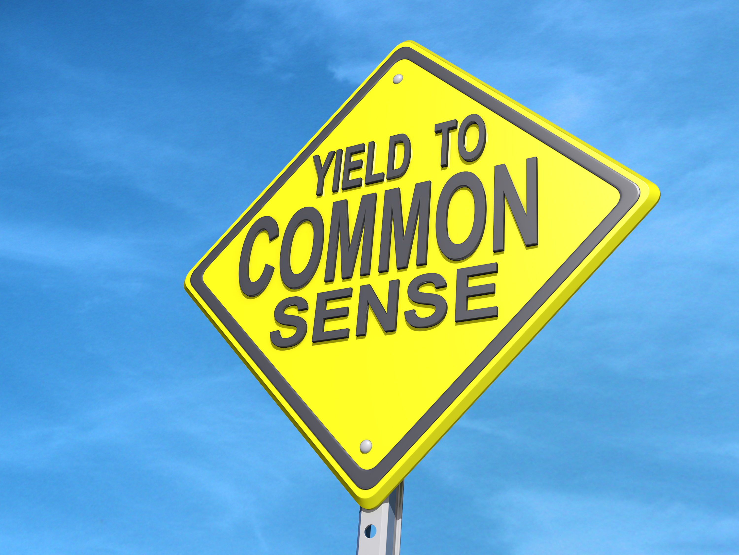 Does Common Sense On Social Media Have To Do With Age