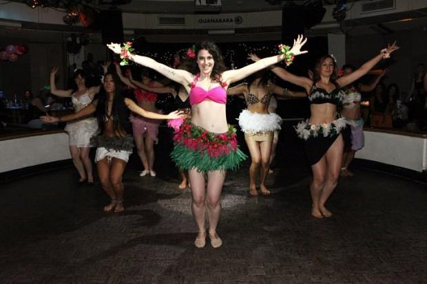 Ori Polynesia | Tahitian Dance Tahiti classes lessons