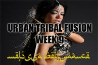 URBAN TRIBAL FUSION WK9 SEPT-DEC2012
