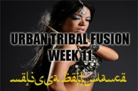 URBAN TRIBAL FUSION WK11 SEPT-DEC2012