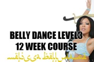 BELLY DANCE LEVEL 3