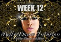 BELLY DANCE INFUSION WK12 JAN-APR2017