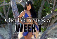 SUMMER 4 WEEK ORI POLYNESIA WK1 AUGUST 2020