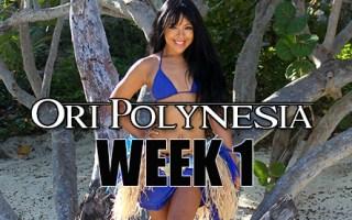 ORI POLYNESIA WK1 APR-JULY 2020