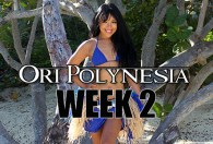 SUMMER 4 WEEK ORI POLYNESIA WK2 AUGUST 2020